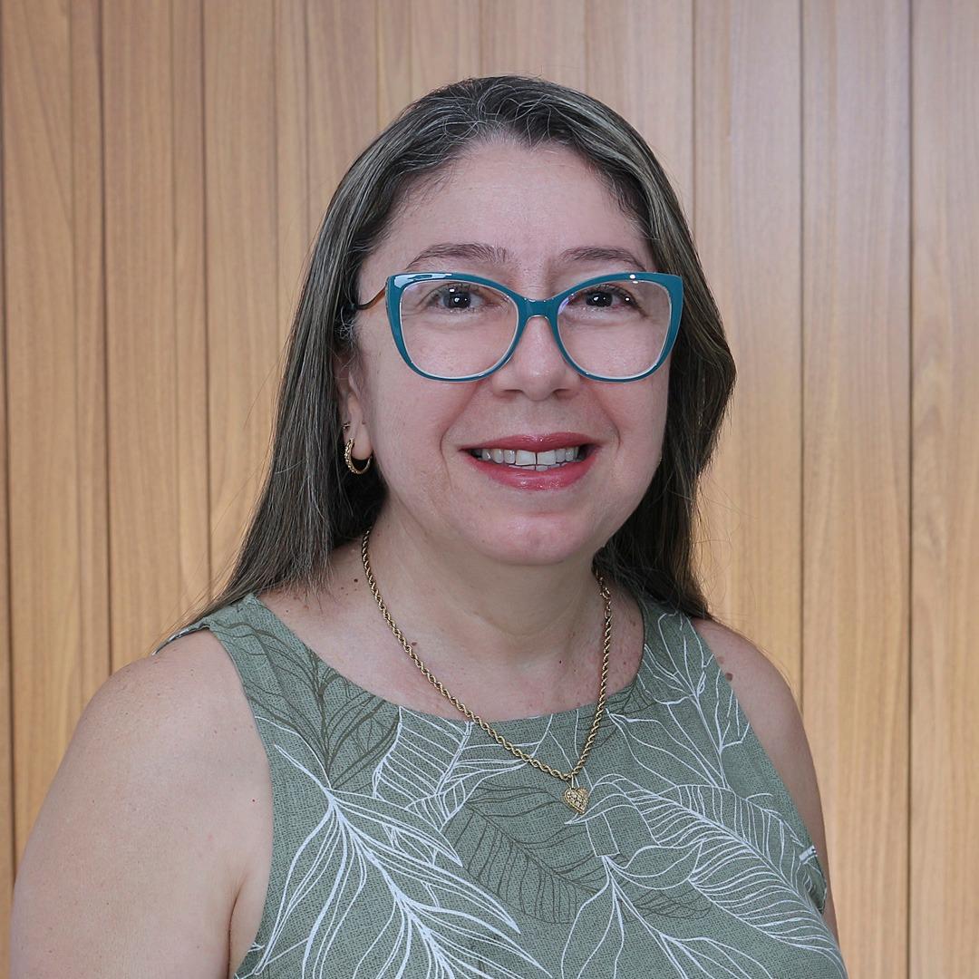 Foto Perfil Gilvanira Maria Gomes Sampaio